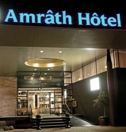 Amrath Born