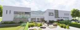 Spa One Oosterhout