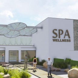 Spa One Oosterhout thumb